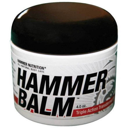 Hammer Nutrition Balm Muscle Cream - 4oz