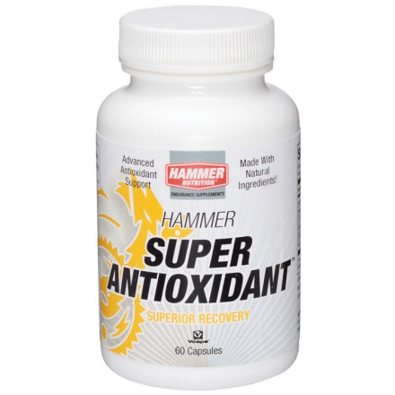 Hammer Nutrition Super Anti-Oxidant
