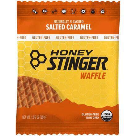 Gluten Free Waffles Honey Stinger