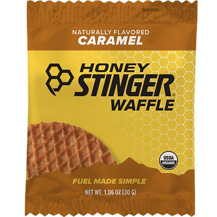 Stinger Waffle - 16 Pack Honey Stinger