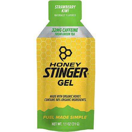 Organic Energy Gels - 24-Pack Honey Stinger