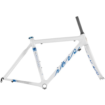 Ibis Silk SL Carbon Road Bike Frame