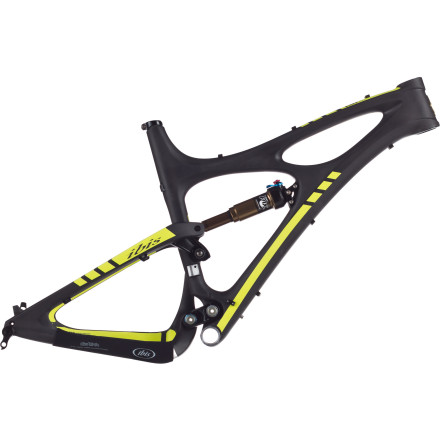 Ibis Mojo HDR Mountain Bike Frame- 2014