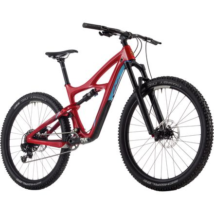 Mojo 3 Carbon Special Blend Complete Mountain Bike - 2017 Ibis