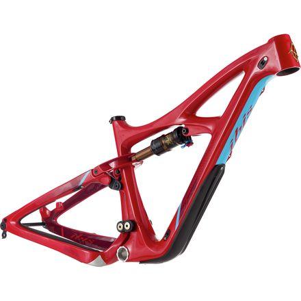 Mojo 3 Carbon Mountain Bike Frame - 2017 Ibis