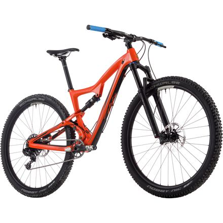 Ripley LS Carbon Special Blend Complete Mountain Bike - 2017 Ibis