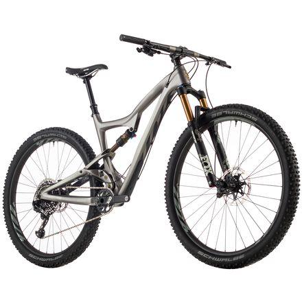 Ripley LS Carbon 3.0 X01 Eagle WERX Complete Mountain Bike - 2018 Ibis