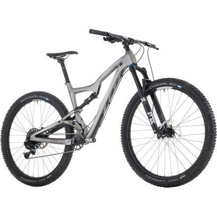 Ripley LS Carbon 3.0 NX Complete Mountain Bike - 2018 Ibis