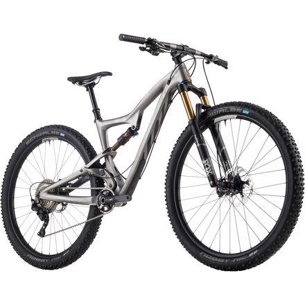 Ripley LS Carbon 3.0 XT 1x Complete Mountain Bike - 2018 Ibis