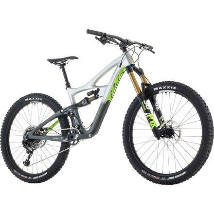Mojo HD4 Carbon X01 Eagle Complete Mountain Bike - 2018 Ibis