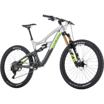 Mojo HD4 Carbon XT 1x Complete Mountain Bike - 2018 Ibis