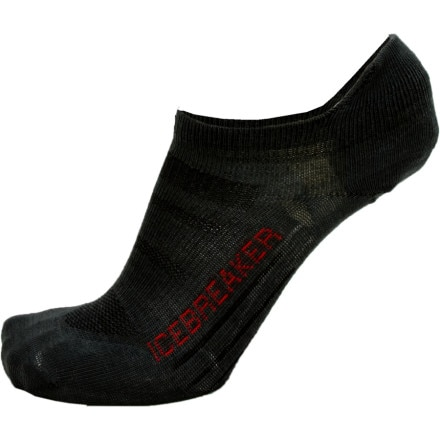 Icebreaker Ultralite Micro BIke Sock - Women's
