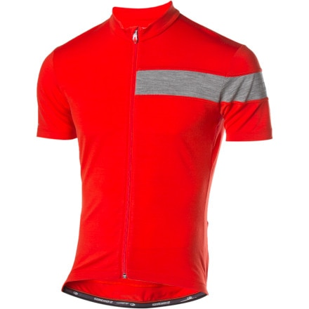 Icebreaker Circuit Jersey - Short-Sleeve - Men's
