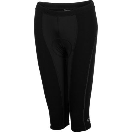 Icebreaker Halo 3/4 Pants - Women's