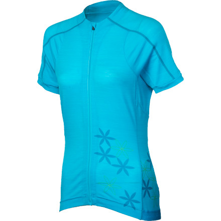 Icebreaker Glory Jersey - Short-Sleeve - Women's