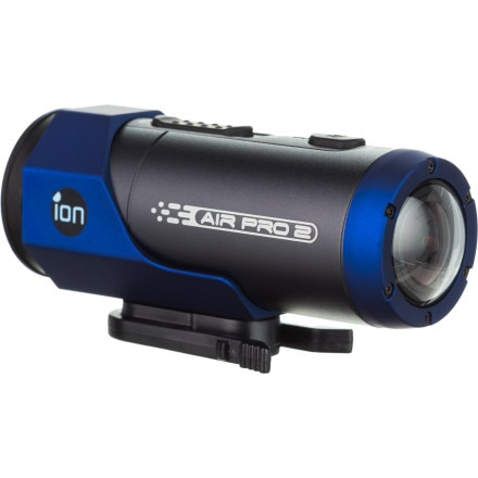 iON Air Pro 2 WiFi Camera