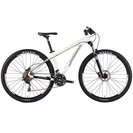 Juliana Nevis Segundo Complete Mountain Bike