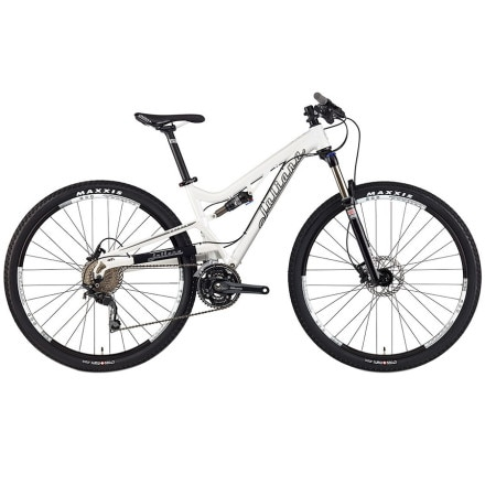 Juliana Origin Segundo Complete Mountain Bike