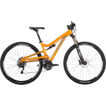 Juliana Origin Primeiro Complete Mountain Bike