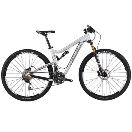 Juliana Joplin Segundo Complete Mountain Bike