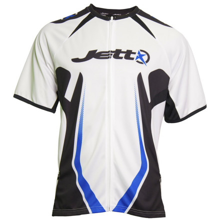Jett Gear Raptor Jersey - Short-Sleeve - Men's