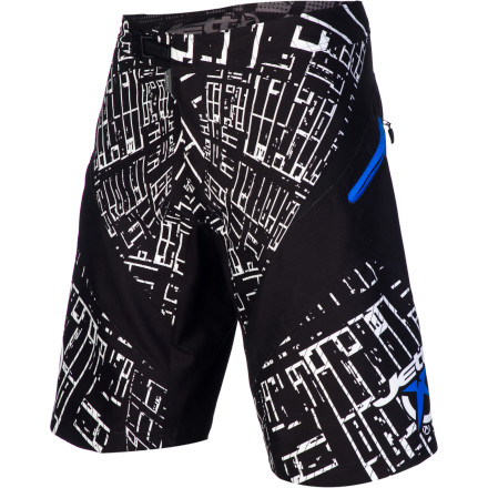 Jett Gear Draken Short - Men's