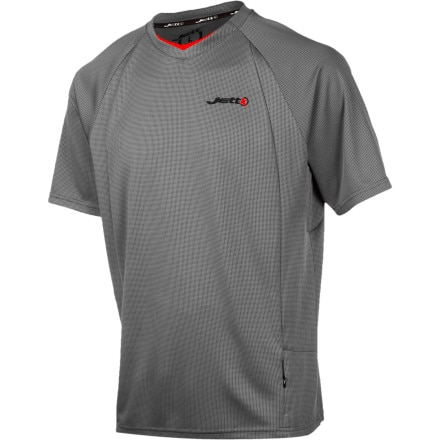 Jett Gear Draken Jersey - Short-Sleeve - Men's