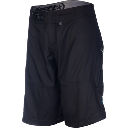 Jett Gear Patrol Short - Women's