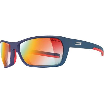 Blast Zebra Light Fire Antifog Photochromic Sunglasses Julbo