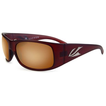Kaenon Jetty Sunglasses - Polarized