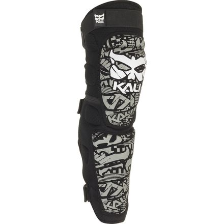 Kali Protectives Aazis Plus 180 Soft Knee/Shin Guard