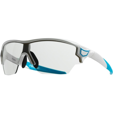 Catlike D'Lux Plus Photochromic Sunglasses