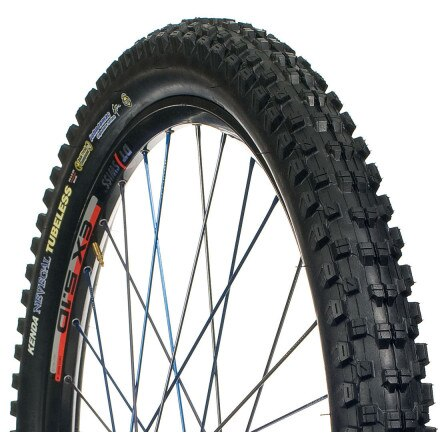 Kenda Nevegal UST Tire - 26in
