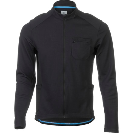 Kitsbow All Mountain Jersey - Long-Sleeve - Men's
