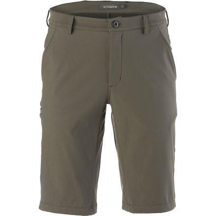 Haskell Short - Men's Kitsbow