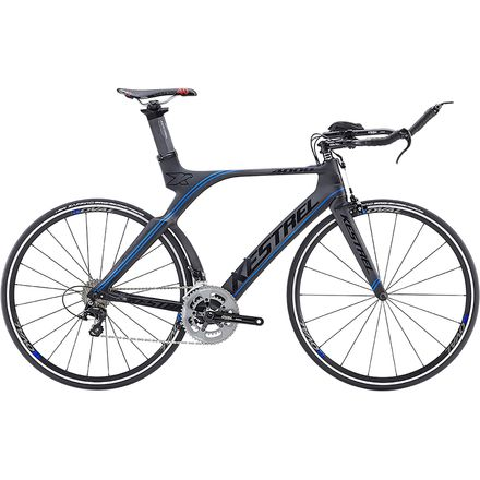 Kestrel 4000 105 Complete Tri Bike - 2016