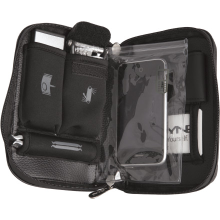 Lezyne Elite Smart Wallet