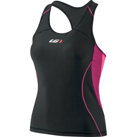 Comp Tank Top - Women's Louis Garneau
