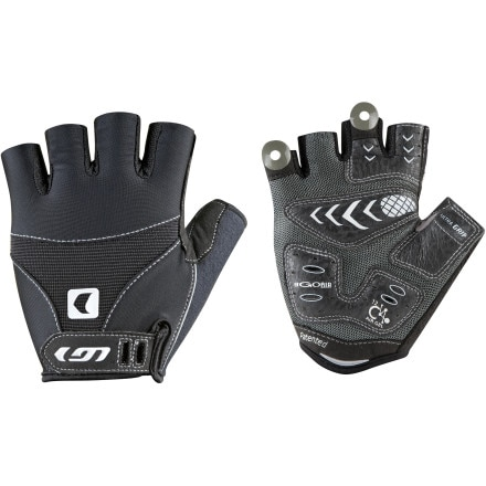 Louis Garneau 12c Air Gel Gloves