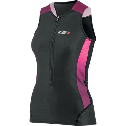 Pro Carbon Sleeveless Jersey - Women's Louis Garneau