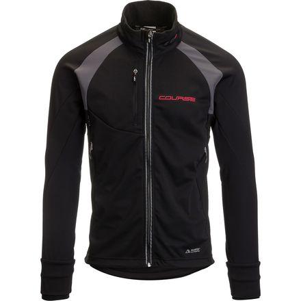 Course Nordic Jacket - Men's Louis Garneau