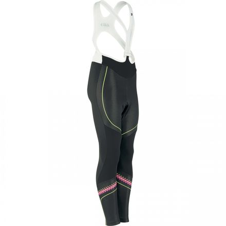 Louis Garneau Course Elite 2 Bib Tight - Women's
