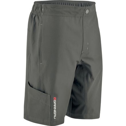 Range Cycling Short - Men's Louis Garneau