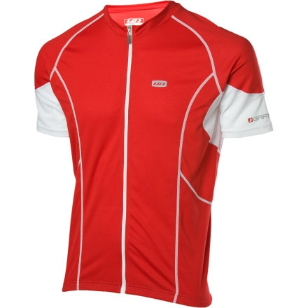 Louis Garneau Lemmon Short Sleeve Jersey