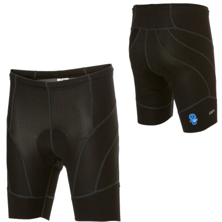Louis Garneau Carbon Ion H-Flexx Short - Women's