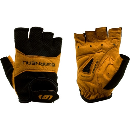 Louis Garneau Deluxe Gloves