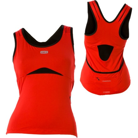 Louis Garneau Fast Skin Top - Sleeveless - Women's