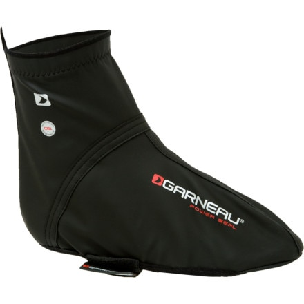 Louis Garneau Power Seal Shoe Covers