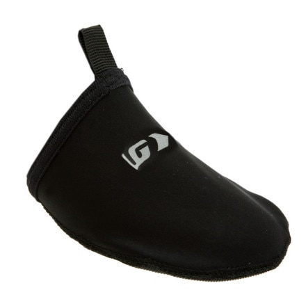 Louis Garneau Toe 2 Shoe Covers