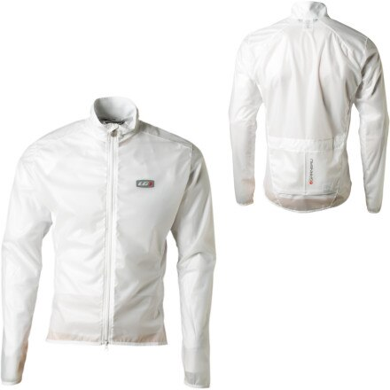 Louis Garneau Climate Grid 2 Jacket